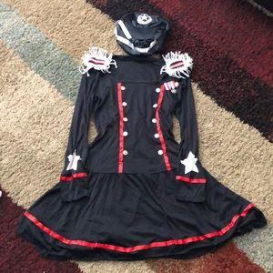 Other - Navy Halloween costume